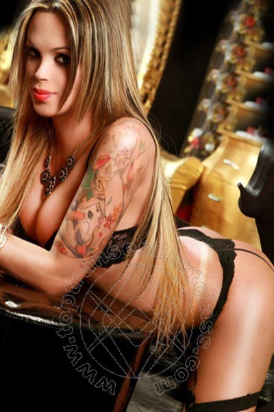Natasha Fenix  NAPOLI 3342938441