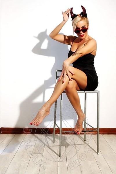 Desiree Fetish  LA SPEZIA 3408405329