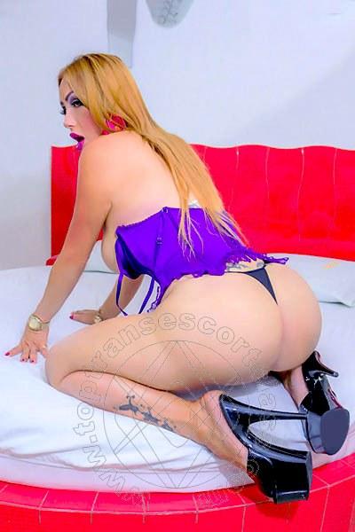 Melany Lopez  NAPOLI 3333226397