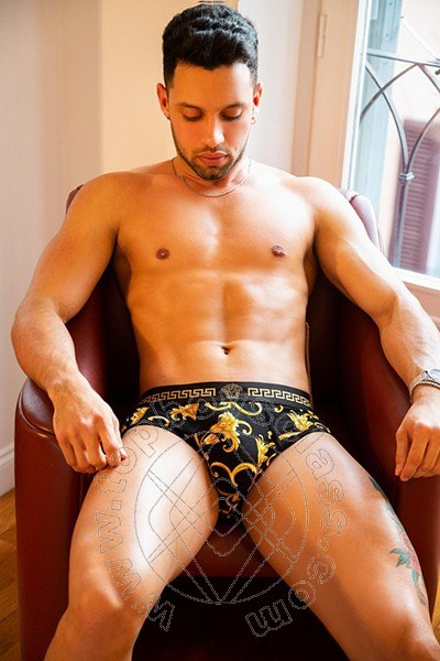 Miguel  BOLOGNA 3511336881